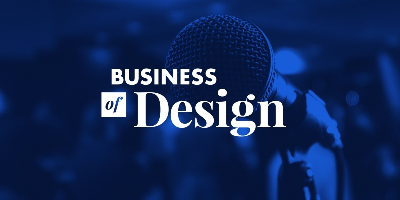Business of Design: Improv(e) Your Public Speaking