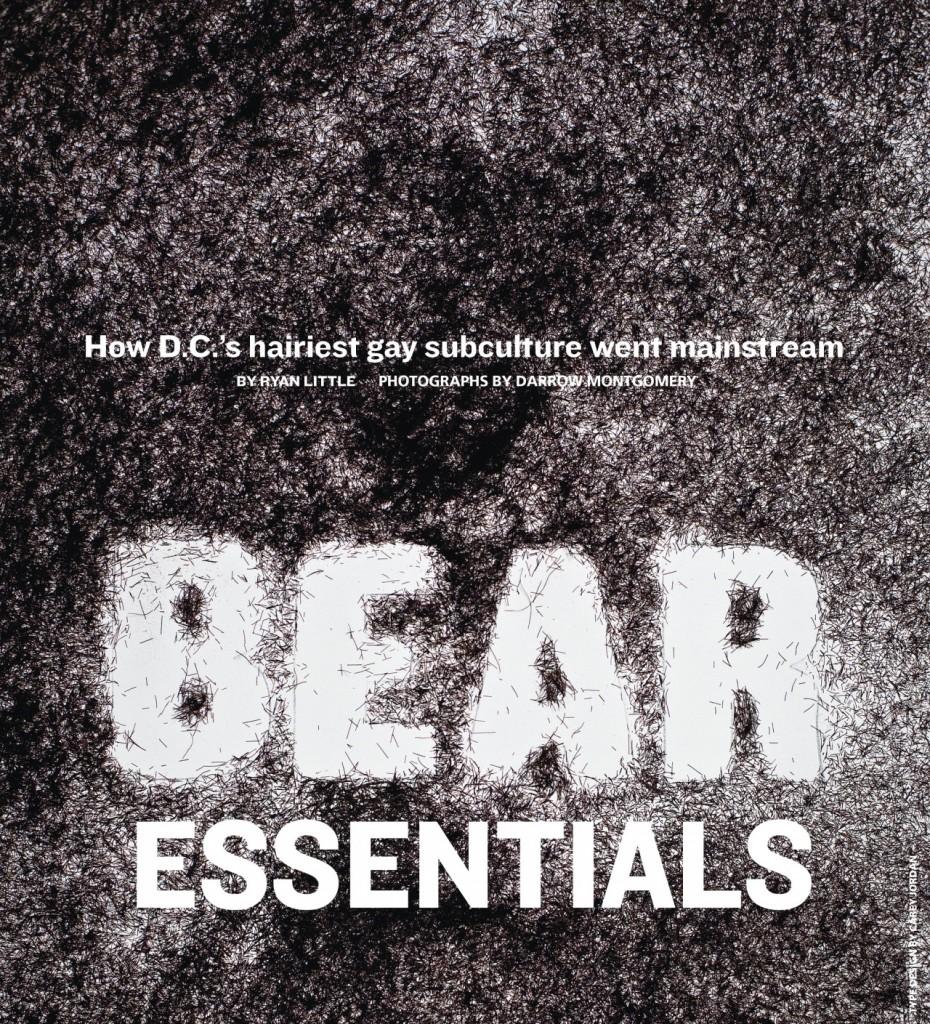 City Paper: Bear Essentials