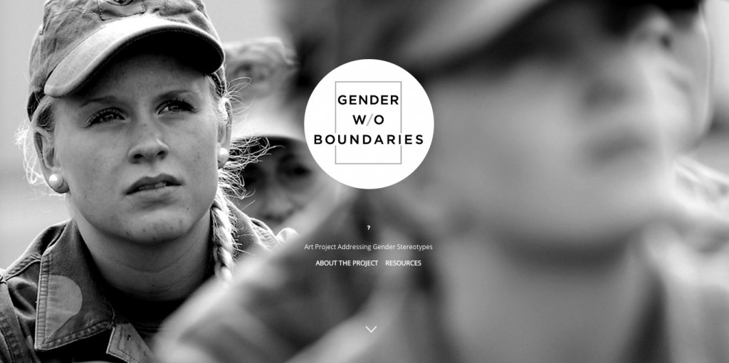 gender without boundaries