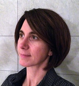 Sarah Brooks headshot