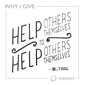 Tom_Osborne-Help Others