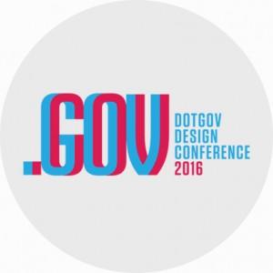 Placeholder Image - DotGovDesign Conference Logo