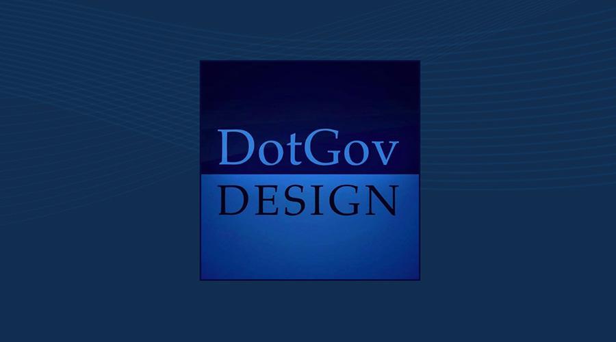 DotGov Design