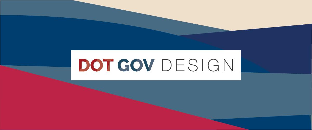 Dot Gov Design