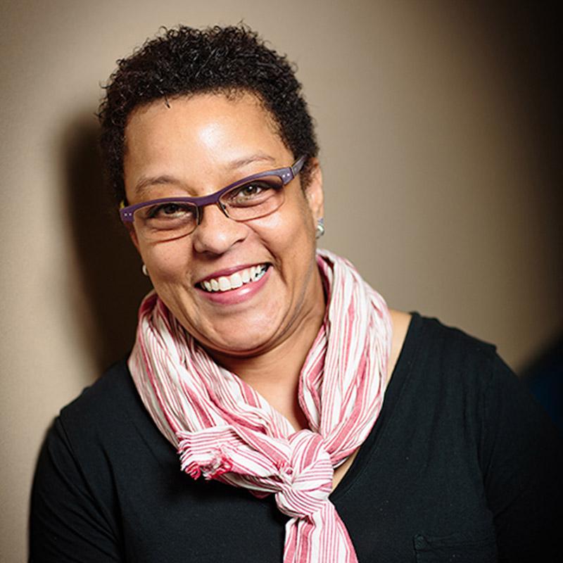 Photo of Glennette Clark